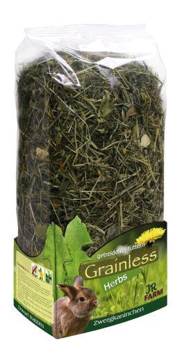 JR Farm Králík Grainless Herbs 400 g