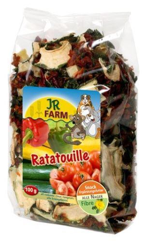 JR Farm Ratatouille 100g