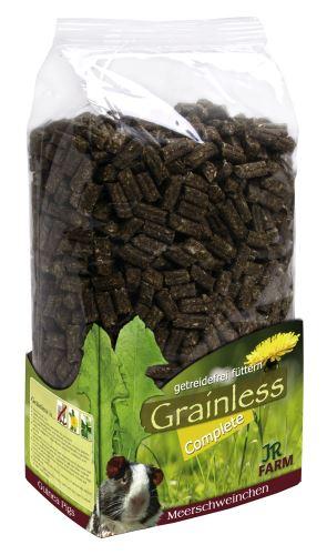 JR Farm Morče Grainless Complete 1 350 g