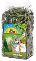 JR Farm Zelená kukuřice 80 g