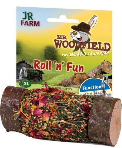 JR Farm Závěsná tyčinka s květy 1 kus