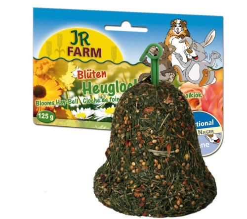JR Farm Zvonek seno s květy 1 kus