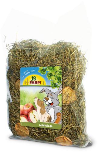 JR Farm Seno s jablkem 500 g