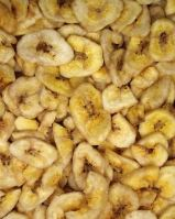 JR Farm Plátky banánů 150 g