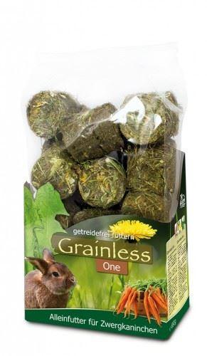 JR Farm Zakrslý králík Grainless One 950g