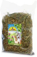 JR Farm Seno s jetelem 500 g
