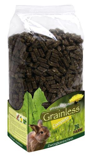 JR Farm Králík Grainless Complete 1350 g