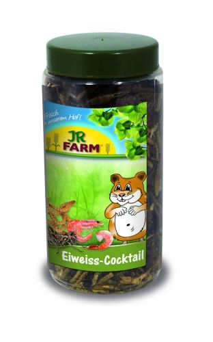 JR Farm Proteinový koktejl 75 g