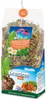 JR Farm Zakrslý králík Grainless Health Mix 600 g