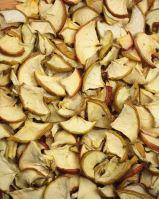 JR Farm Plátky jablek 100 g