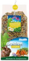 JR Farm Zakrslý králík Grainless Health Complete 600 g