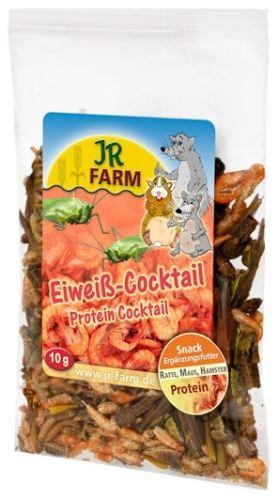 JR Farm Proteinový koktejl 10 g