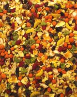 JR Farm Ovocný salát 200 g